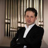 Bach in 3D - Der Organist Peter Kofler spielt Bachs Orgelwerk ein