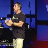 Forward In Faith: The Power of Encouragement