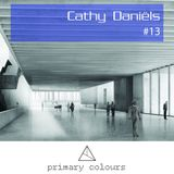 Primary [colours] Mix Series #13 - Cathy Daniëls