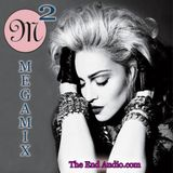 Madonna Electric Megamix by DJ Roman