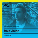 Anjunabeats Worldwide 542 with Rolo Green