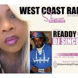DRTYBSMNT RADIO - WEST COAST SHOW 3/18/17
