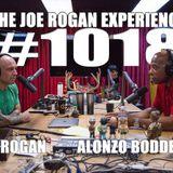 #1018 - Alonzo Bodden