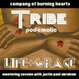 Grace + Life with Justin Paul Abraham | Tribe Session One