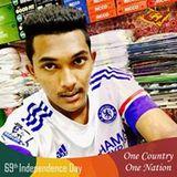 Shakir Sam