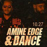 2017.10.27 - Amine Edge & DANCE @ Spy Bar, Chicago, US