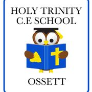 holy trinity ossett homework