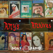 Amy's Archive | Music Shows | SOAS Radio