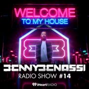 Benny Benassi   Welcome To My House #14 (04.03.2018)