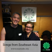 Songs from Southeast Asia | Music Shows | SOAS Radio