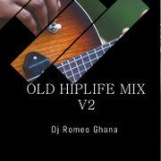Download Dj Romeo Ghana – Old Hiplife Mix V MP3 & MP4 2019