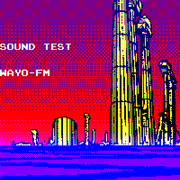Sound Test | WAYO 104 3FM Rochester, NY | Way out, right here