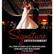 Garter Toss Signature Entertainment
