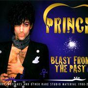 Prince- The iVault Treasures & Rarities Collection (1976