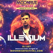MOONRISE FESTIVAL 2019 LIVE SETS FROM ILLENIUM, NGHTMRE x SLANDER