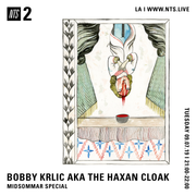Midsommar Special with Bobby Krlic on NTS - petrey co