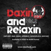 Audio – Dax The DJ