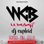 Download Wasafi Edition_Bongo Mix Latest 2018_ [BR24] – DJ