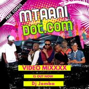 Download Mtaani DotCom Mix – Dj Jomba 2019 MP3 & MP4 2019