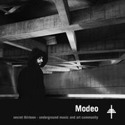 Modeo - Secret Thirteen Mix 174 | Secret Thirteen