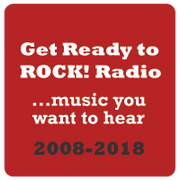 Welcome! - Get Ready to ROCK! Radio