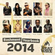 Bruk Out With The Heatwave's End Of Year Mix Up!
