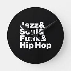 Jazz & Soul & Funk & Hip Hop Vol. 1: James Brown, Ice Cube, Main Source, Wendy Rene, Geto Boys...
