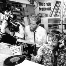 This is radio ........................Berlin (Exclusive for Radio Sequenchill)