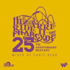 Pharcyde 'Bizarre Ride' 25th Anniversary Mixtape