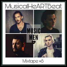 MUSIC MEN MIXTAPE #8