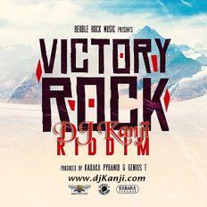 Victory Rock Riddim Mix 2021 (DJ Kanji)