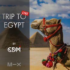 CDM - TRIP TO EGYPT
