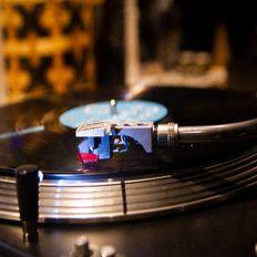 Soulful Funky Disco - July 2021 @ Tom Tom Studio