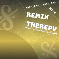Remix Therapy | Glitch House & Future House | Mix 6