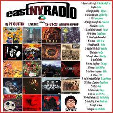 EastNYRadio  12-31-20 LAST SHOW OF 2020