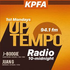 Off the Beaten Path: Uptempo Radio (1.6.20)