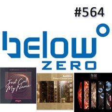 Below Zero Show #564