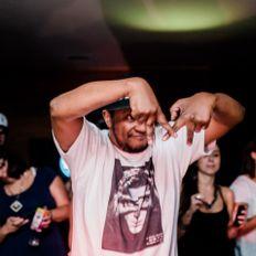 DJ Marky Drum &Bass Mix April 2017