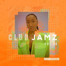 Club Jamz Vol 10