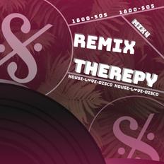 Remix Therapy | Future House & Deep Funk | Mix 4