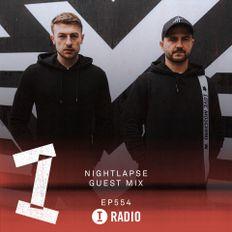 Toolroom Radio EP554 - Nightlapse Guest Mix