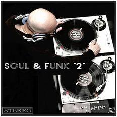 Dj ''S'' - Soul & Funk ''2''