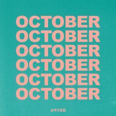 OCTOBER 2019 // INSTAGRAM @ARVEEOFFICIAL