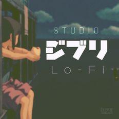Studio Ghibli Lo-Fi | Lo-Fi Hip-Hop, Jazzhop, Chillout