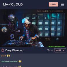 The Diamond Lounge Live Vol 12