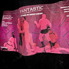 Ben Drayton at Fantastic 30/11/19