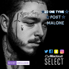 POST MALONE - TRAVIS SCOTT - LIL SKIES - NBA YOUNGBOY - YOUNG THUG - LIL BABY #DRIP #SELECTEXCLUSIVE