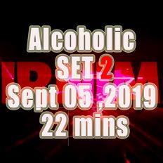 Alcoholic SET 2 2019-09-