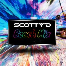 (Progressive/Deep) Beach Mix Vol.8