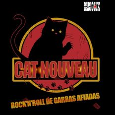 Cat Nouveau - episode #205 (05-08-2019)